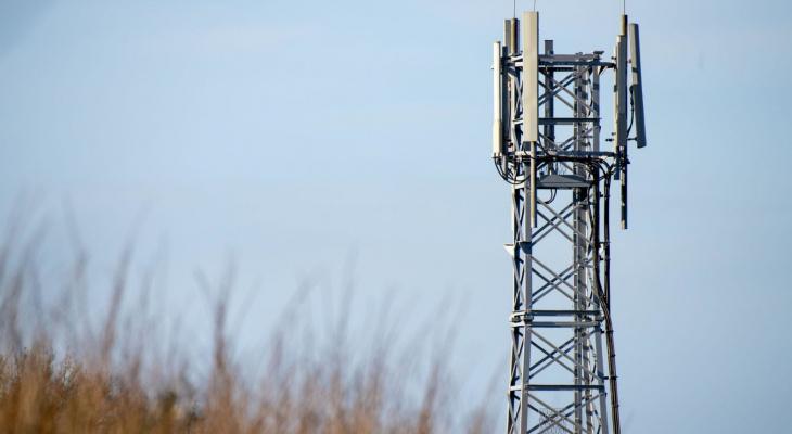 Роспотребнадзор рассказал, опасны ли вышки сотовых операторов