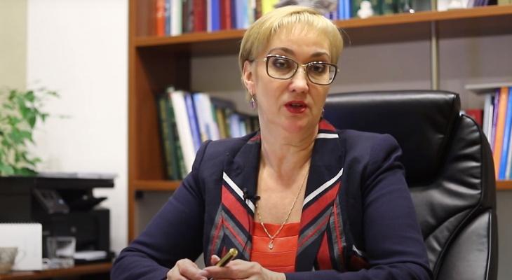 Ректор СГУ попросила жителей Коми не строить домыслы по поводу ситуации с уголовными делами