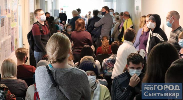 Инфекционист оценил вероятность третьей волны COVID-19 в России