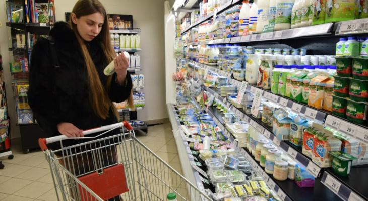 В Коми подорожали консервы, овощи и медикаменты