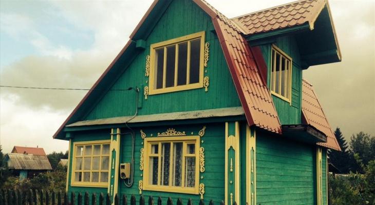Жители Коми получат больше денег на строительство частных домов