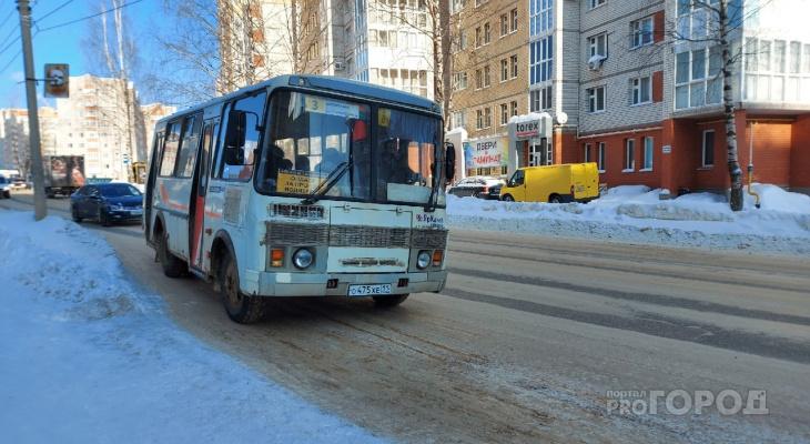 Душный ад: сыктывкарцы рассказали, почему проезд на автобусе должен стоить дешевле