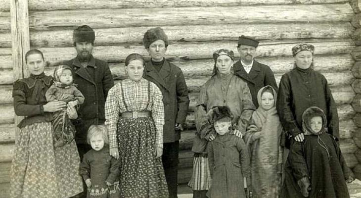 Сильный характер и верность: что отличало женщин в исторической Коми