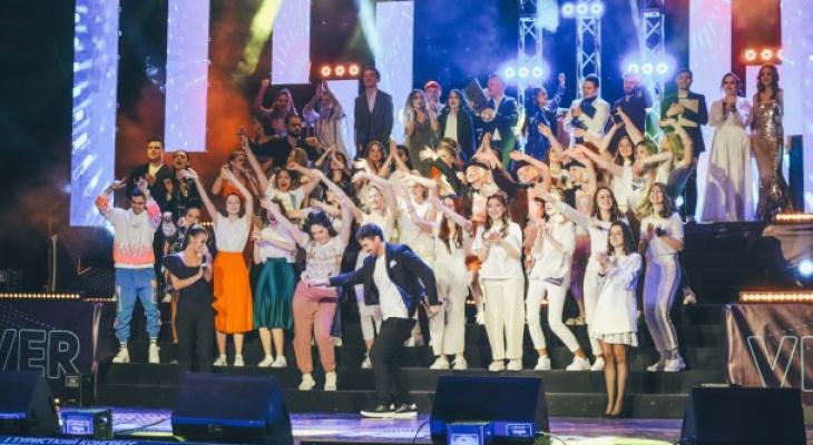 В Сыктывкаре определился победитель «Универвидения-2021»