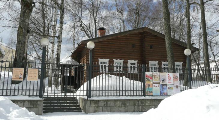 Сыктывкар в деталях: история дома-музея Морозова