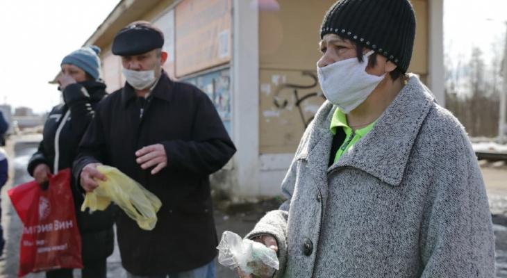 В Сыктывкаре состоится первый фестиваль в День бездомного человека