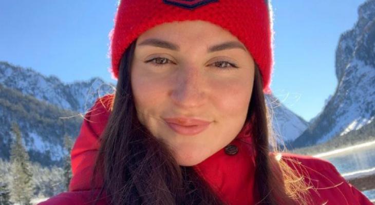 «Она совершенно не похожа на русскую»: американский журналист поделился мнением о спортсменке из Коми