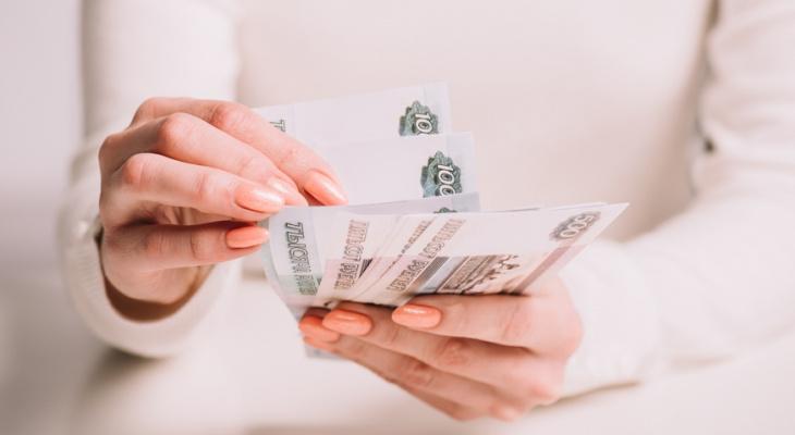 В России появятся «новые» деньги