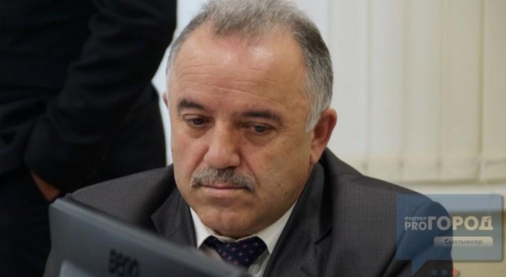 Скончалась жена мэра Ухты Магомеда Османова