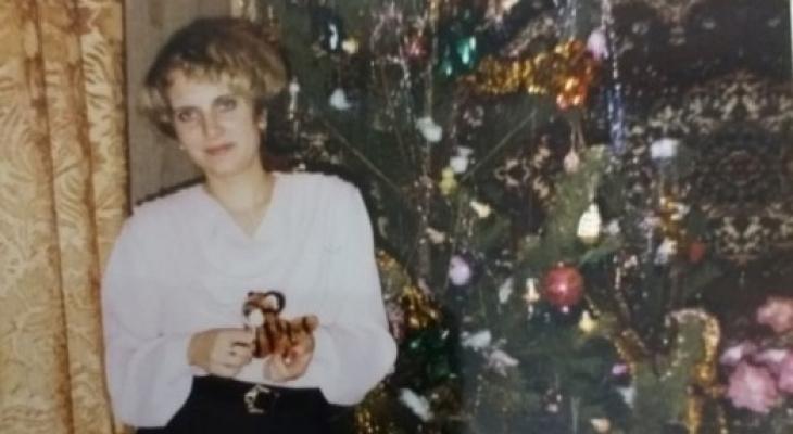 Сыктывкарка разыскивает маму, которая пропала 17 лет назад