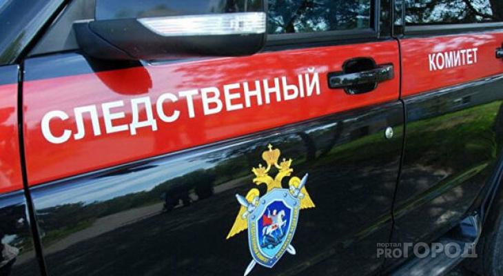 В Сыктывкаре раскрыли убийство 2013 года