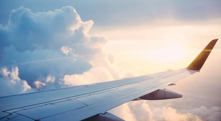 В Сыктывкаре цены на авиабилеты выросли на 30%