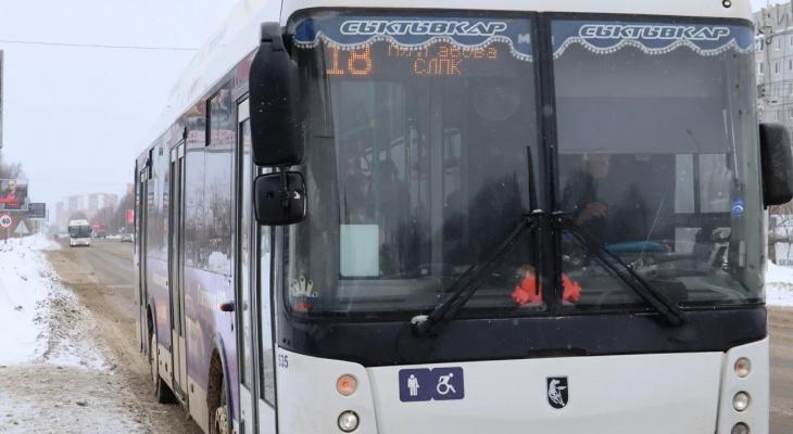Что происходит с общественным транспортом в Сыктывкаре и стоит ли ждать коллапса