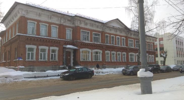 Сыктывкар в деталях: история здания земской больницы