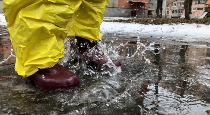 Синоптики рассказали, как изменится погода в Коми на рабочей неделе