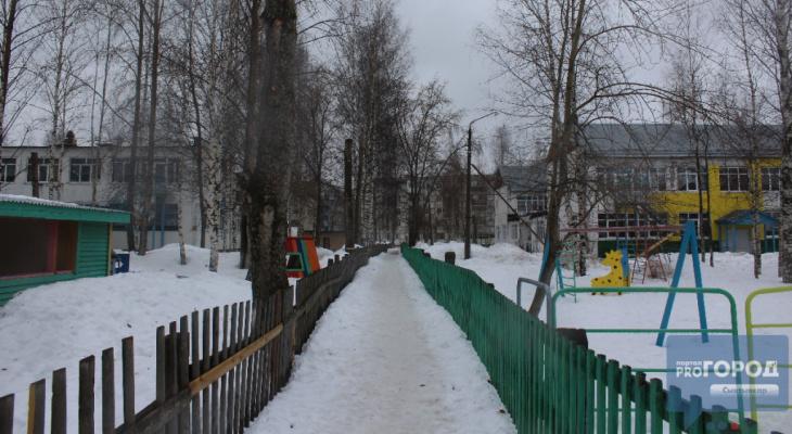Погода в Сыктывкаре на 4 апреля: типичный день ранней весны