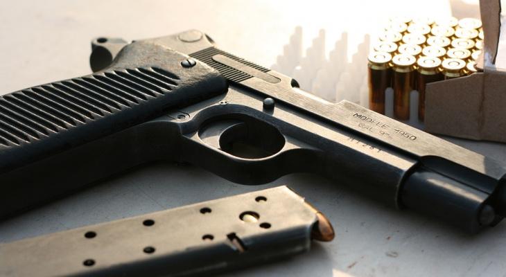 Жителям Коми напомнили о награде за сдачу незарегистрированного оружия