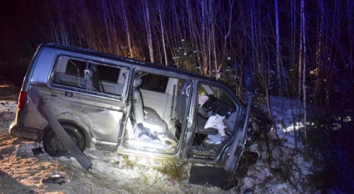Студент из Коми заплатит за ДТП с 11 пострадавшими больше миллиона рублей