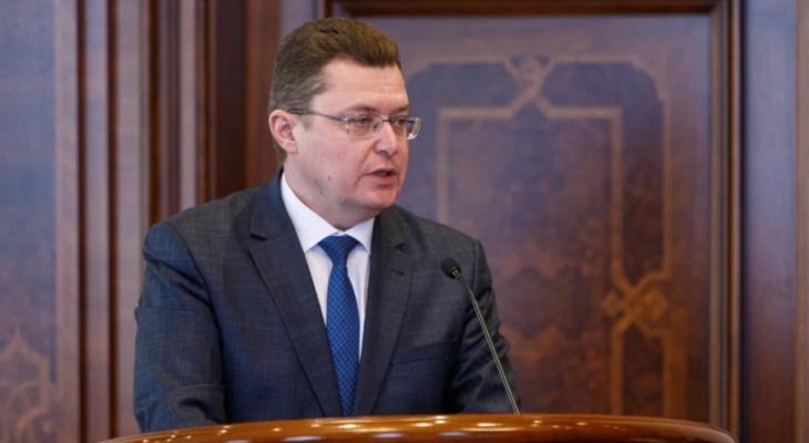 В Коми назначен глава имущественных и земельных отношений