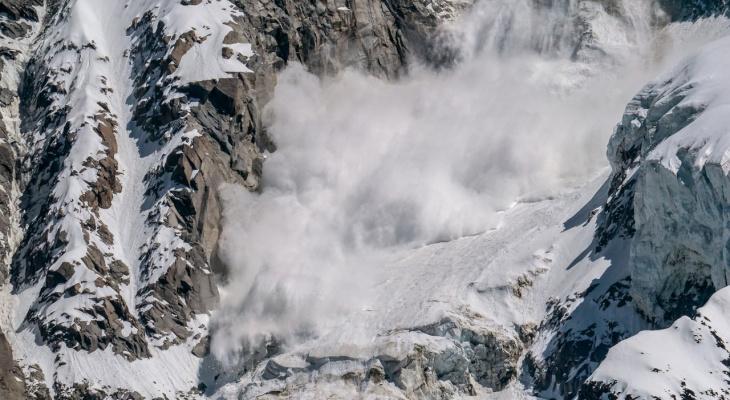 В «Югыд Ва» предупредили о возможных лавинах