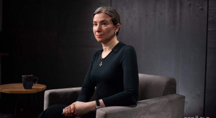 Политолог Екатерина Шульман рассказала сыктывкарцам о том, как проходили выборы в исторической России