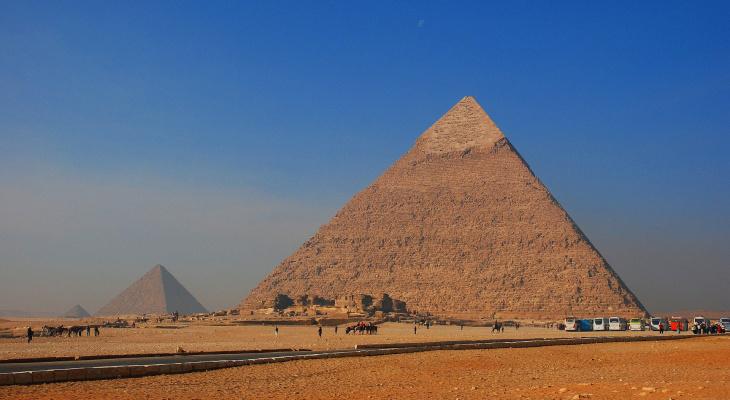 В России готовятся к возобновлению чартерных рейсов в Египет