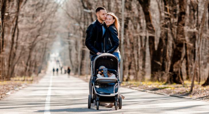 «Весна в городе»: на портале PG11.ru продлевается фотоконкурс для сыктывкарцев