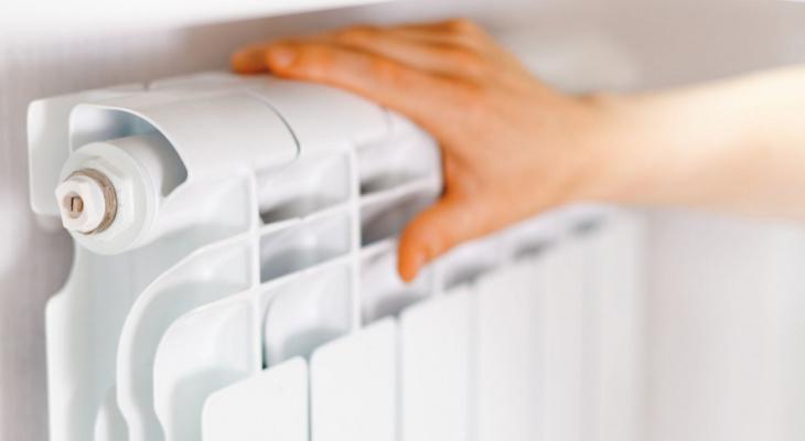 Коми энергосбытовая компания  рекомендует жителям переходить  на фактические расчеты за тепло