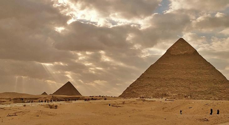 Полетели: в России возобновили полеты в Египет