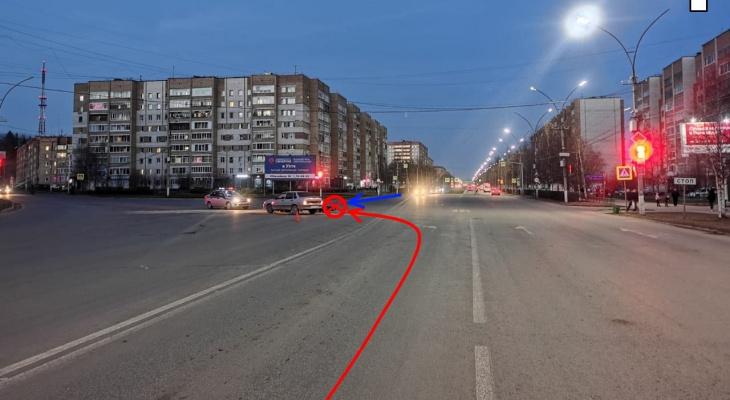 В Коми за сутки произошло две серьезные аварии с мотоциклистами
