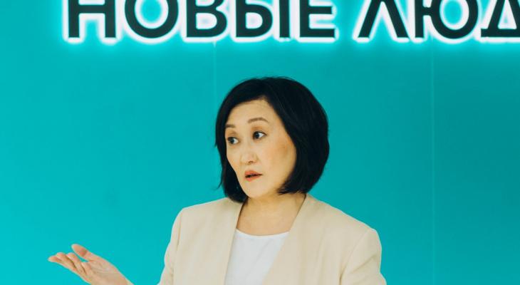 Бывший мэр Якутска пойдет в Госдуму с партией «Новые люди»