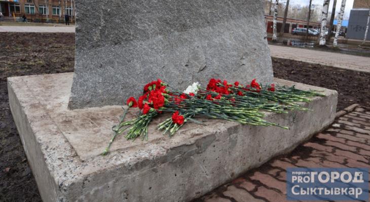 В Коми проживает 686 ликвидаторов аварии на Чернобыльской АЭС