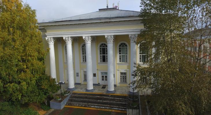 Сыктывкар в деталях: чем известна Национальная библиотека Коми