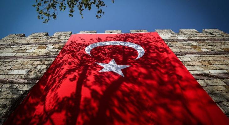 Турцию полностью закрывают до особого разрешения