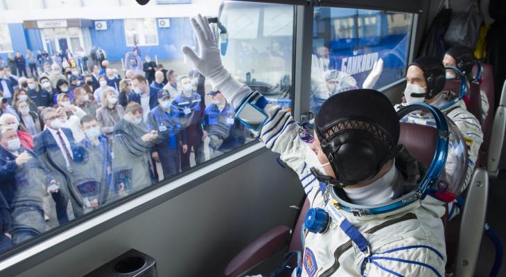 Возьмут ли вас в космонавты? Тест из 10 вопросов с требованиями для кандидатов
