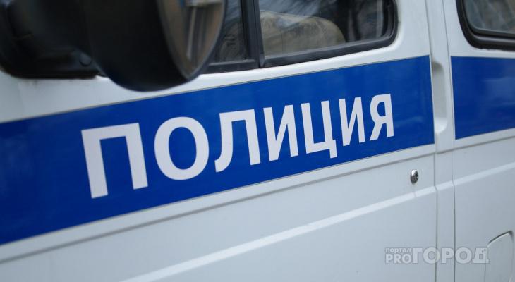 В Сыктывкаре задержали подозреваемого в жестоком убийстве добермана