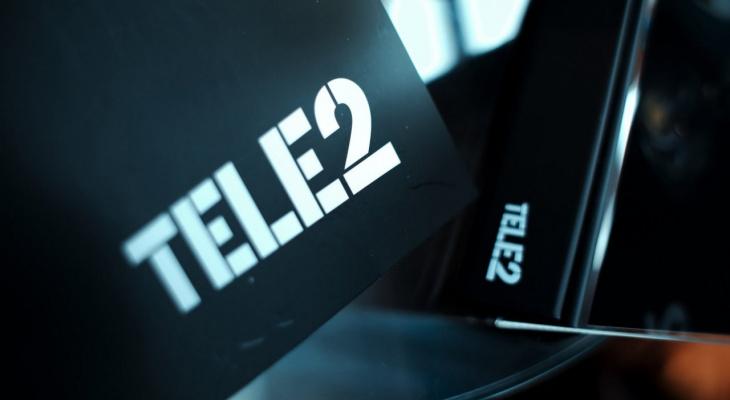 Tele2 построила за год 12 ЦОД на территории от Юга до Сибири