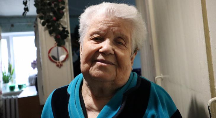 «Нужно было как-то выживать»: ветеран рассказала, как сыктывкарские дети помогли победить нацистов