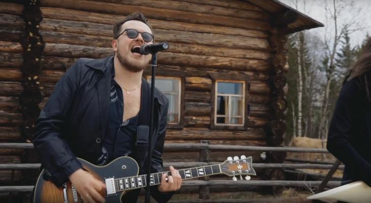 Сыктывкарец сделал из «Марьямоль» рок-песню, снял клип и едет с ним на фестиваль в Лондоне