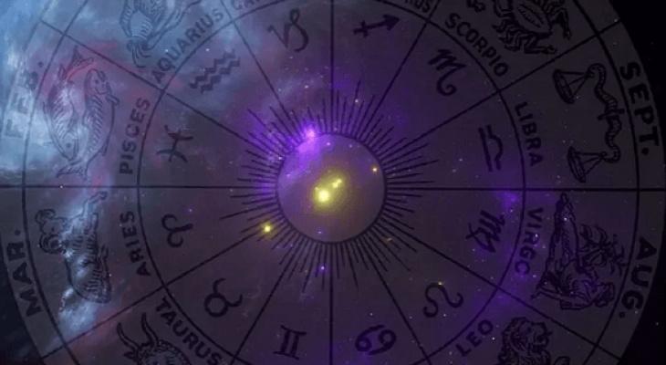 Напряженный день: гороскоп на 14 мая 2021 года