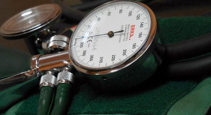 Жителям Коми бесплатно определят индекс массы тела и измерят давление