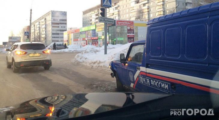 Почта России получит штраф за надбавку к доставке из труднодоступных мест
