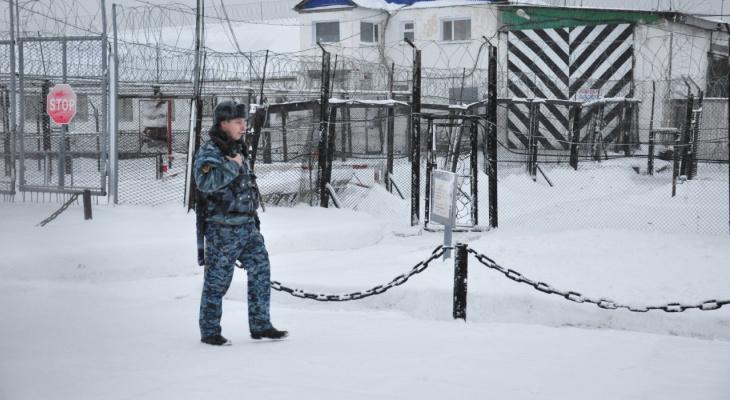 В России предложили использовать труд заключенных вместо мигрантов