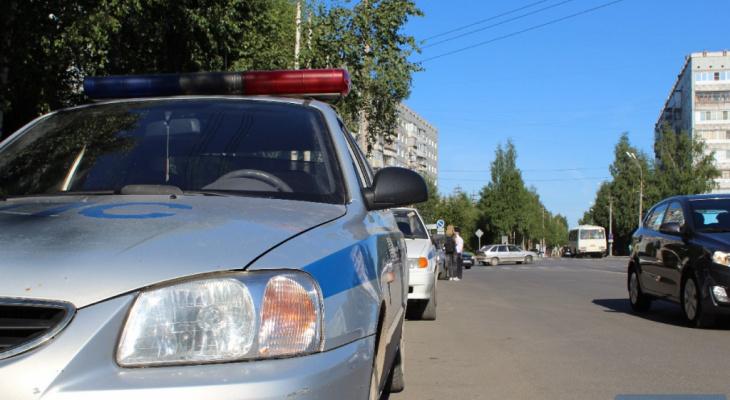 В день последних звонков в Сыктывкаре пройдет рейд ГИБДД