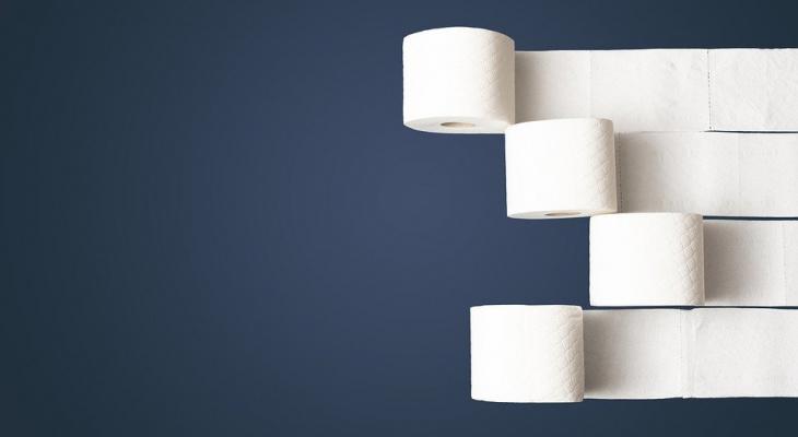 В Коми подскочили цены на туалетную бумагу