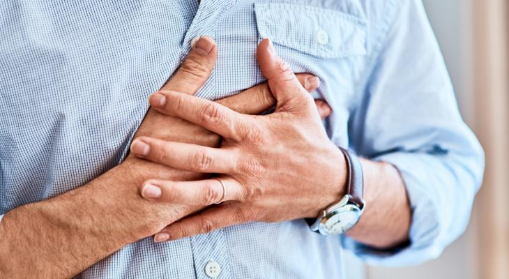 Врач назвал причину внезапной остановки сердца