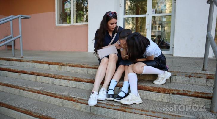 «У меня есть тетрадь с именами тех, кого я убью»: сыктывкарский второклассник угрожает учителям и детям