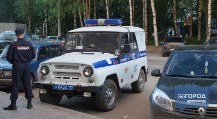 В Пермском крае ученик лицея накинулся с ножом преподавателя