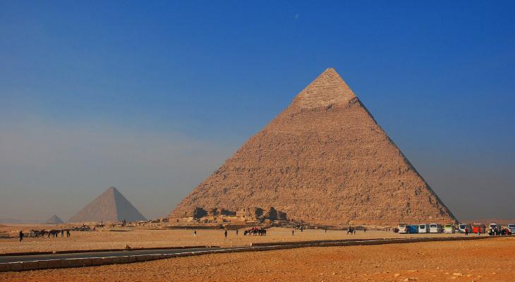 В Египте обнародовали правила отдыха для российских туристов