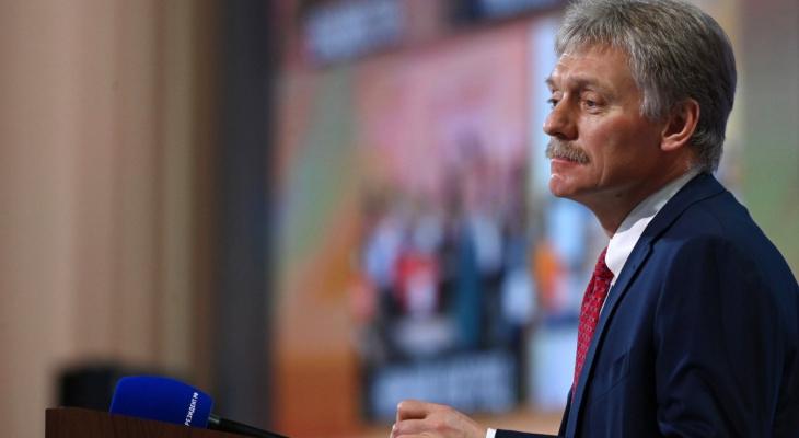 Кремль поддержал Владимира Уйбу и объяснил его слова «Для вас я - Путин»